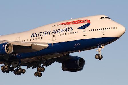 british airways know me