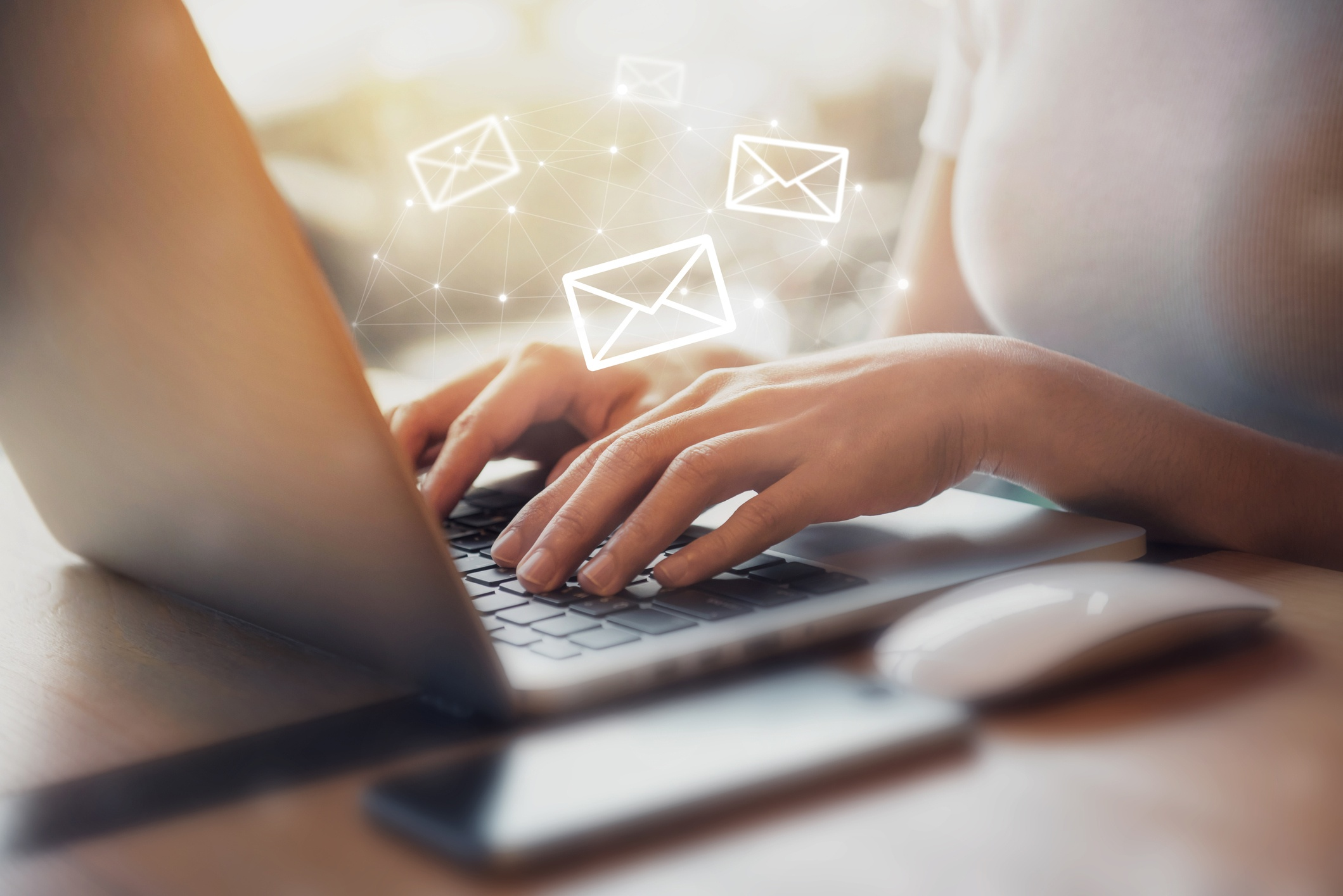 interactive email ideas