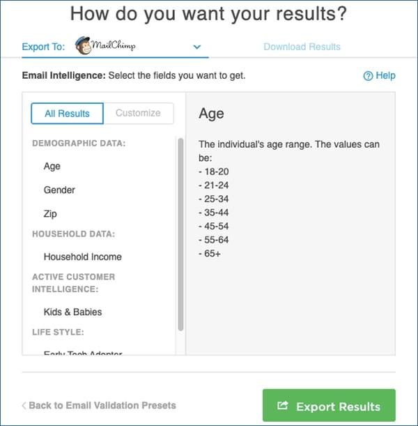 MailChimp-EIntOptions