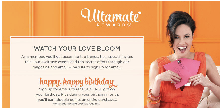 ultamate rewards