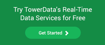 try towerdata's real-time data services for free