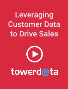 Leveraging Customer Data to Drive Sales