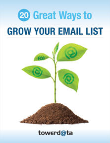Ways To Grow Email List