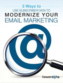 Modernize Email Marketing Intelligence