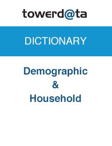 Data Dictionary