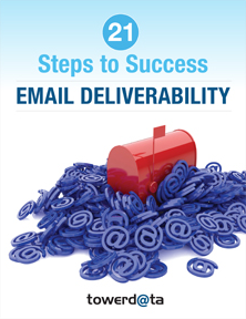 Email Deliverability Steps To Success