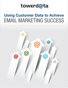 Using Customer Data for Email Marketing