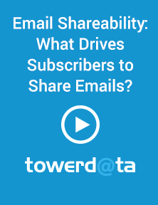 What Drives Subscribers To Share Emails