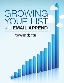 Growing Your List Email Append