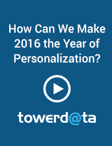 2016 Year of Personalization