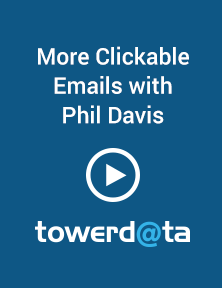 More Clickable Emails