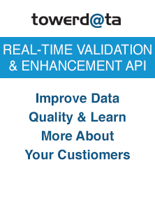 Real Time Validation Enhancement API