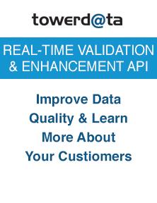 Real Time Validation Enhancement API