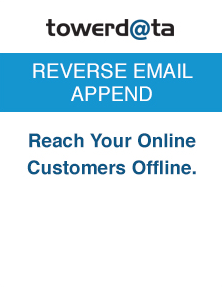 Reverse Email Append